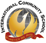 International Community School logo